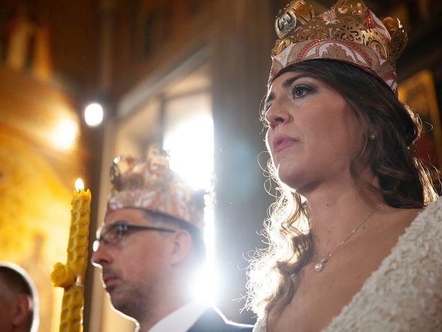 Il matrimonio di Paolo e Marija a Parma, Parma 271