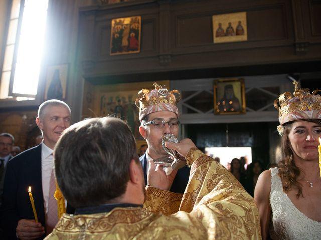 Il matrimonio di Paolo e Marija a Parma, Parma 279