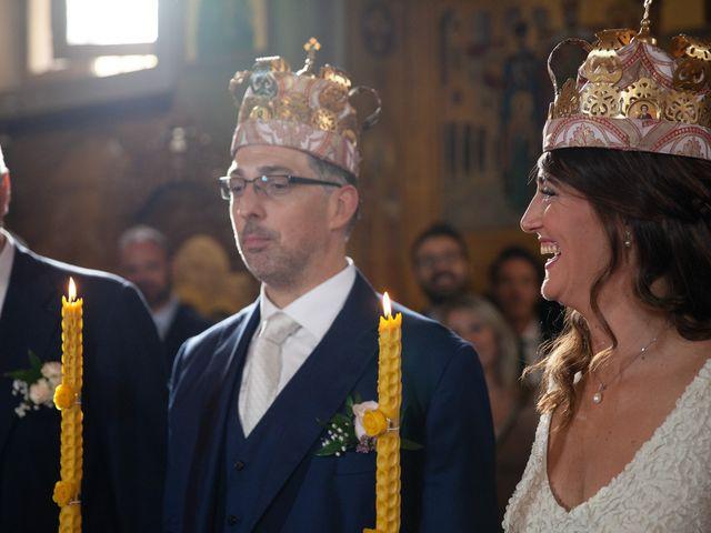 Il matrimonio di Paolo e Marija a Parma, Parma 284