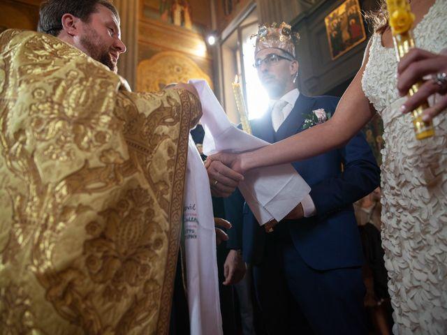 Il matrimonio di Paolo e Marija a Parma, Parma 288