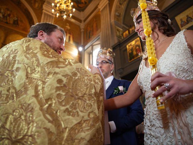 Il matrimonio di Paolo e Marija a Parma, Parma 289