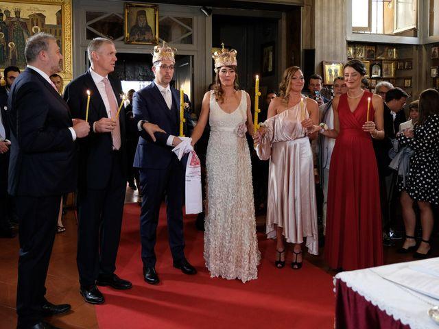 Il matrimonio di Paolo e Marija a Parma, Parma 292