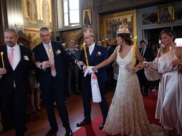 Il matrimonio di Paolo e Marija a Parma, Parma 294