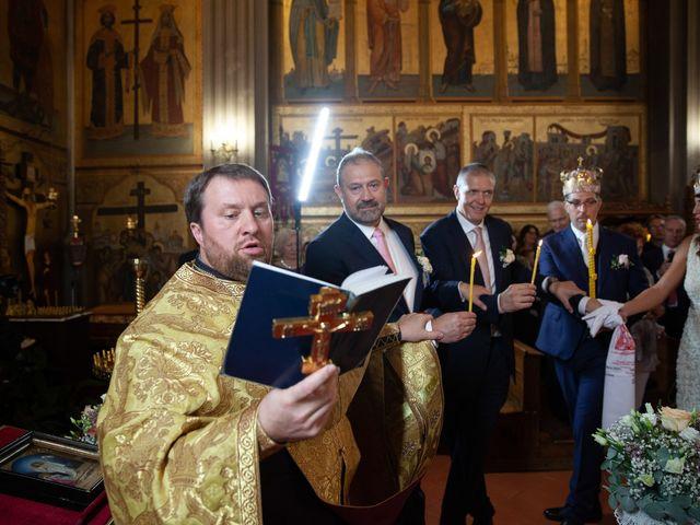 Il matrimonio di Paolo e Marija a Parma, Parma 296