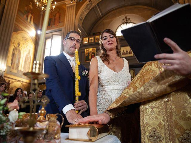 Il matrimonio di Paolo e Marija a Parma, Parma 308