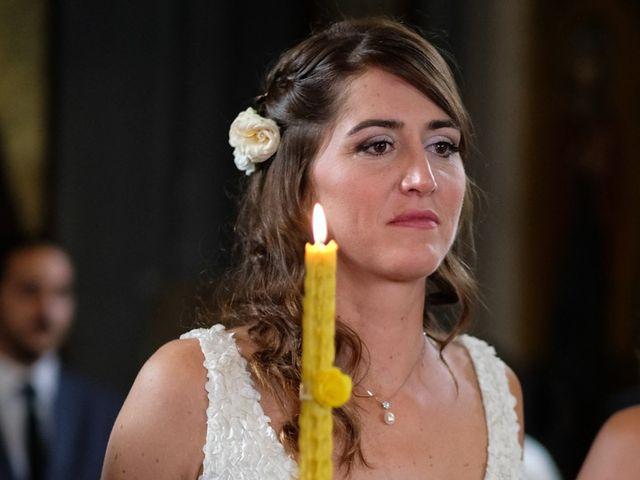 Il matrimonio di Paolo e Marija a Parma, Parma 311