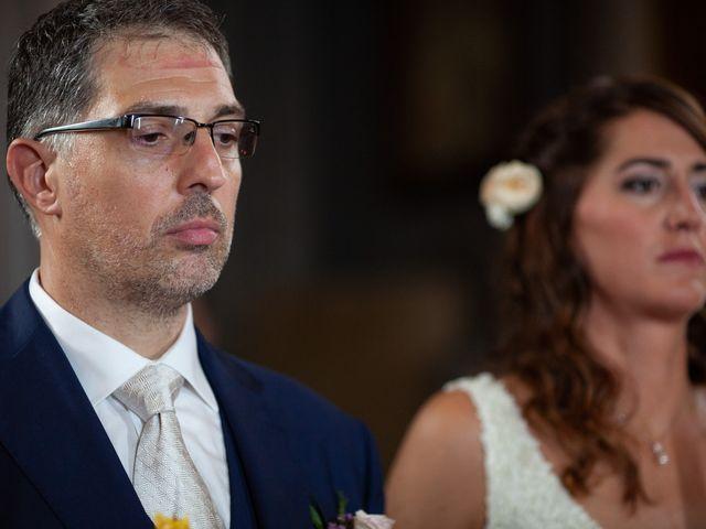 Il matrimonio di Paolo e Marija a Parma, Parma 313