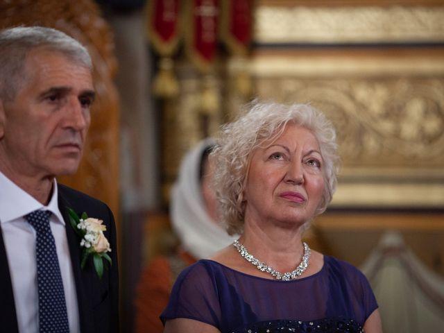 Il matrimonio di Paolo e Marija a Parma, Parma 317