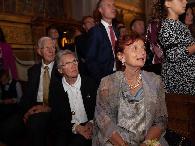 Il matrimonio di Paolo e Marija a Parma, Parma 327