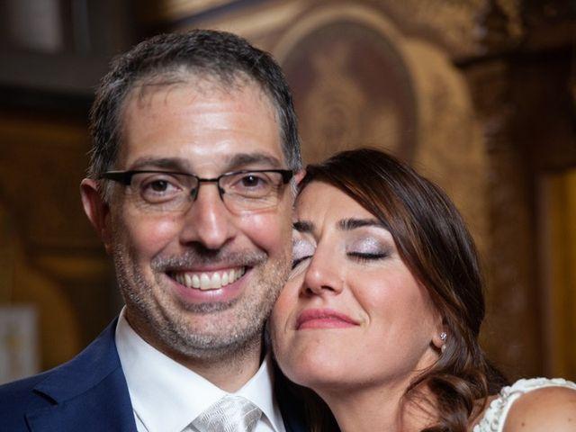 Il matrimonio di Paolo e Marija a Parma, Parma 346