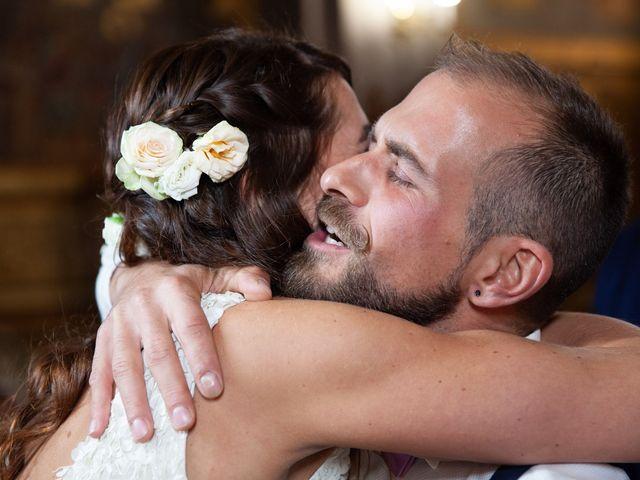 Il matrimonio di Paolo e Marija a Parma, Parma 351