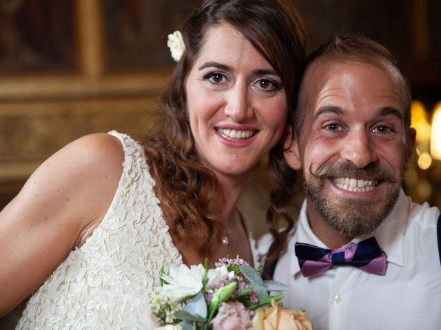 Il matrimonio di Paolo e Marija a Parma, Parma 352