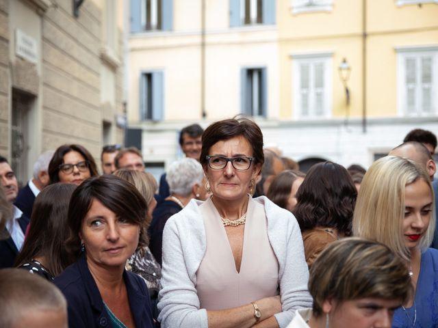 Il matrimonio di Paolo e Marija a Parma, Parma 355