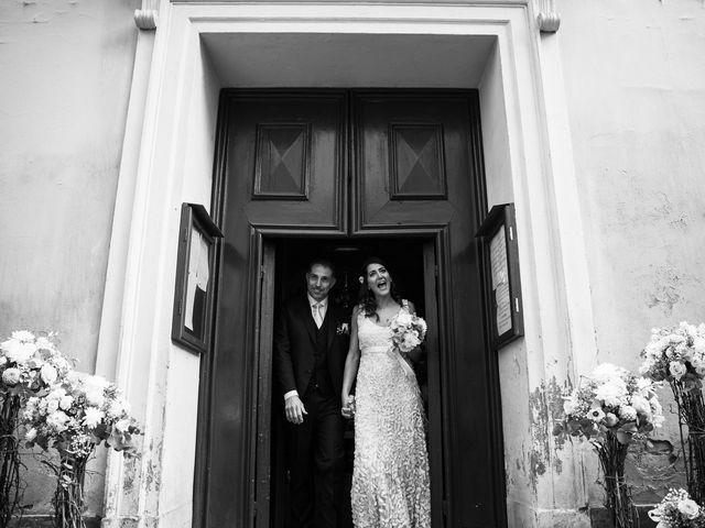 Il matrimonio di Paolo e Marija a Parma, Parma 356