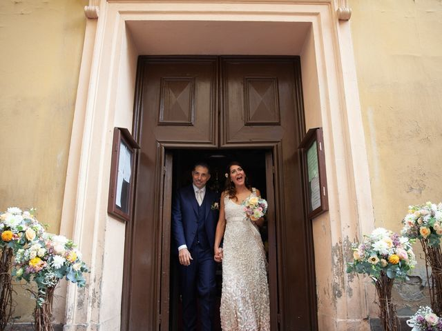 Il matrimonio di Paolo e Marija a Parma, Parma 357
