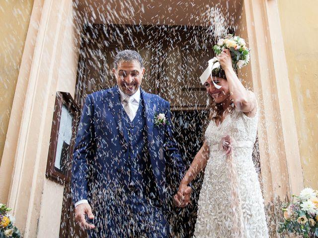 Il matrimonio di Paolo e Marija a Parma, Parma 359