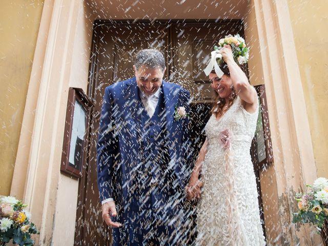 Il matrimonio di Paolo e Marija a Parma, Parma 360