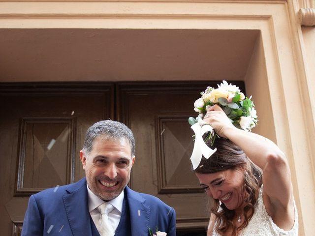 Il matrimonio di Paolo e Marija a Parma, Parma 361