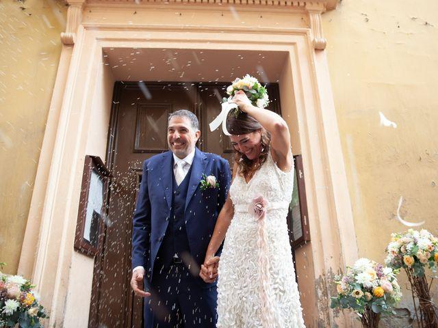 Il matrimonio di Paolo e Marija a Parma, Parma 362
