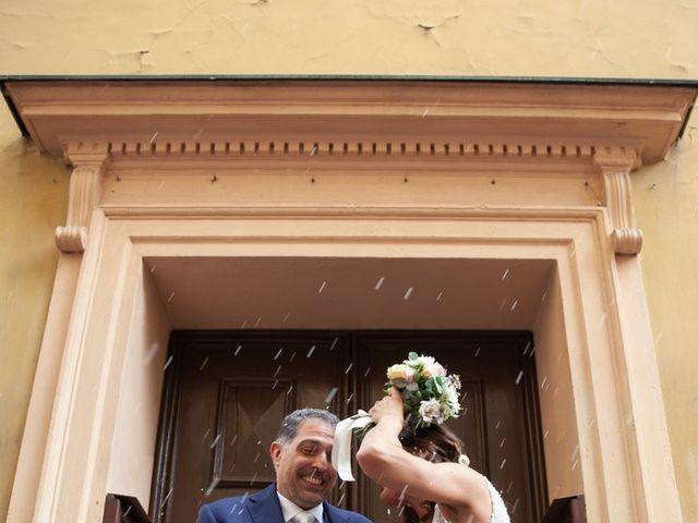 Il matrimonio di Paolo e Marija a Parma, Parma 363