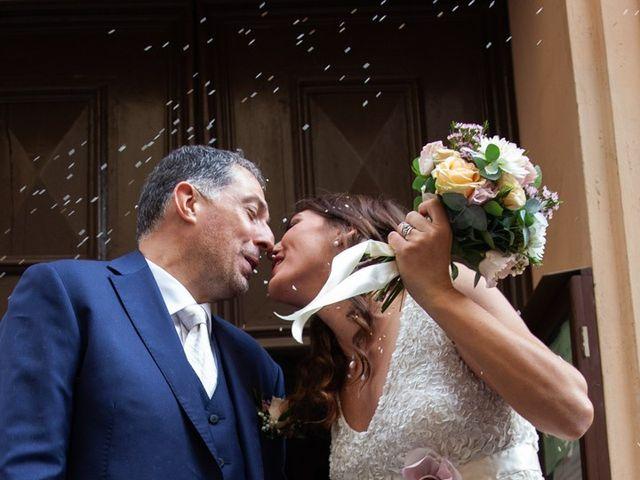 Il matrimonio di Paolo e Marija a Parma, Parma 365