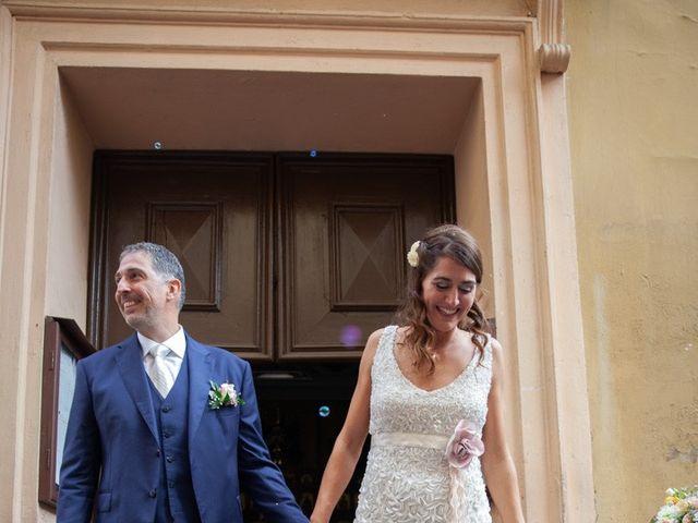 Il matrimonio di Paolo e Marija a Parma, Parma 366