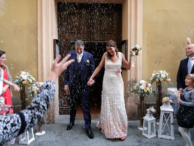 Il matrimonio di Paolo e Marija a Parma, Parma 367