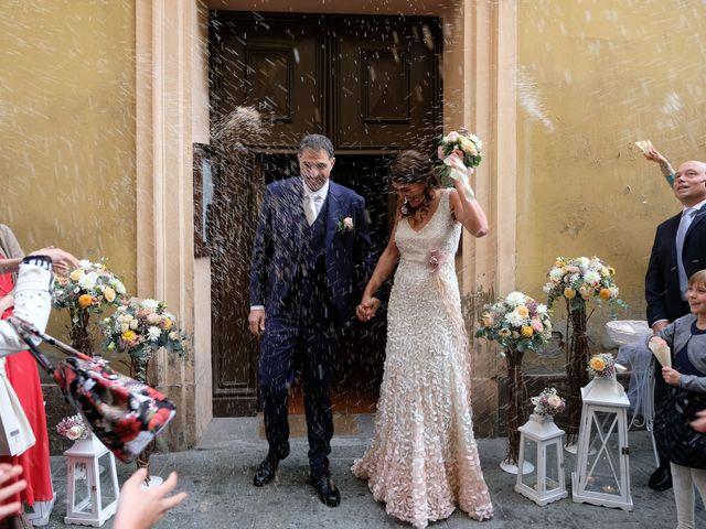 Il matrimonio di Paolo e Marija a Parma, Parma 368