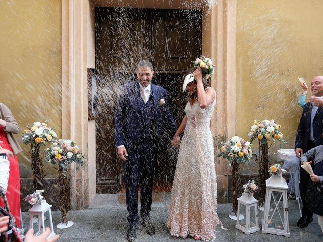 Il matrimonio di Paolo e Marija a Parma, Parma 370