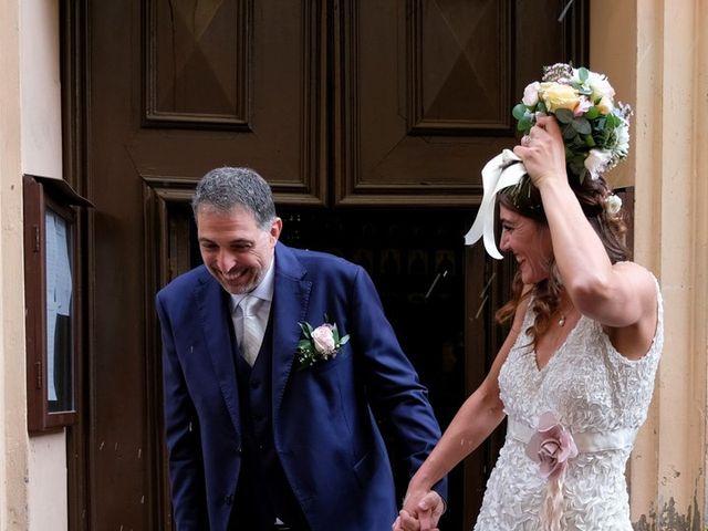 Il matrimonio di Paolo e Marija a Parma, Parma 372