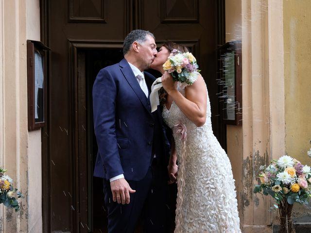 Il matrimonio di Paolo e Marija a Parma, Parma 374