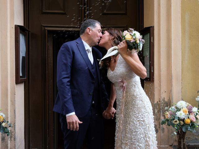 Il matrimonio di Paolo e Marija a Parma, Parma 375
