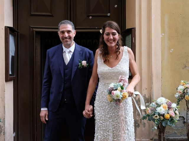 Il matrimonio di Paolo e Marija a Parma, Parma 377