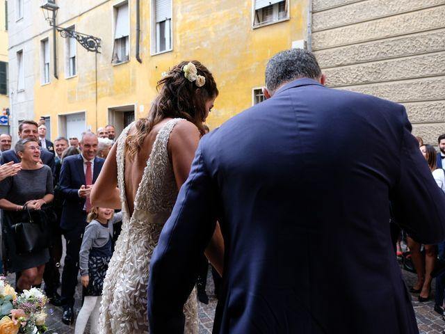 Il matrimonio di Paolo e Marija a Parma, Parma 378