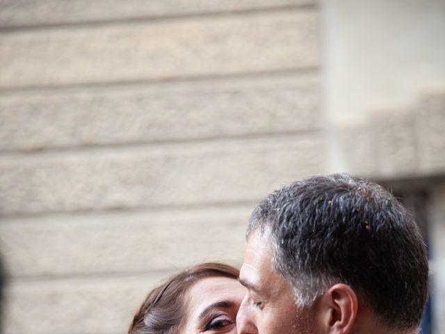 Il matrimonio di Paolo e Marija a Parma, Parma 379