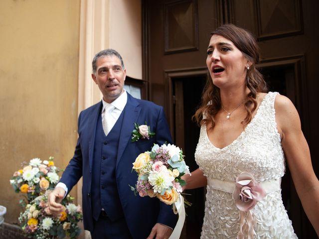 Il matrimonio di Paolo e Marija a Parma, Parma 380