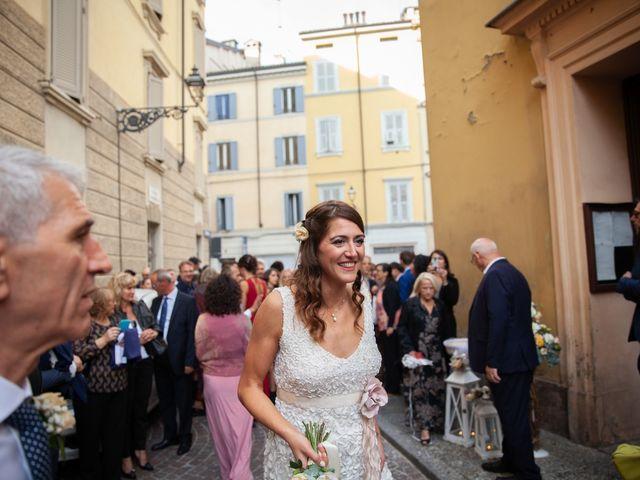 Il matrimonio di Paolo e Marija a Parma, Parma 381