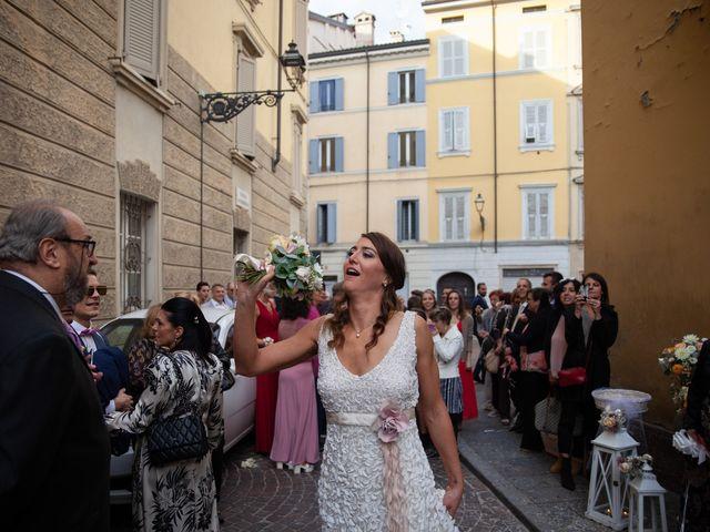 Il matrimonio di Paolo e Marija a Parma, Parma 382