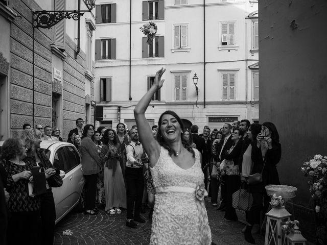 Il matrimonio di Paolo e Marija a Parma, Parma 383
