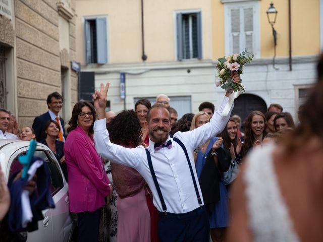 Il matrimonio di Paolo e Marija a Parma, Parma 384