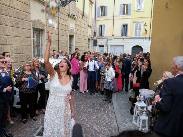 Il matrimonio di Paolo e Marija a Parma, Parma 386