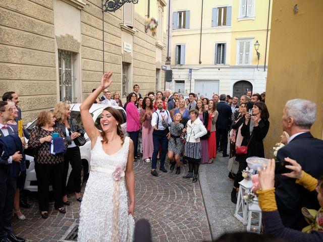 Il matrimonio di Paolo e Marija a Parma, Parma 387