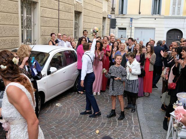 Il matrimonio di Paolo e Marija a Parma, Parma 388