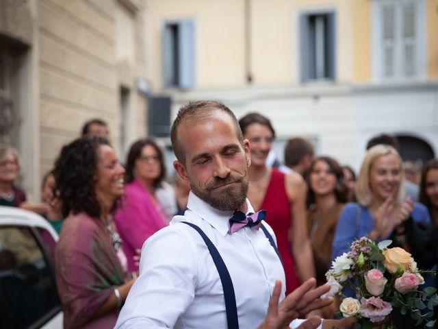 Il matrimonio di Paolo e Marija a Parma, Parma 389