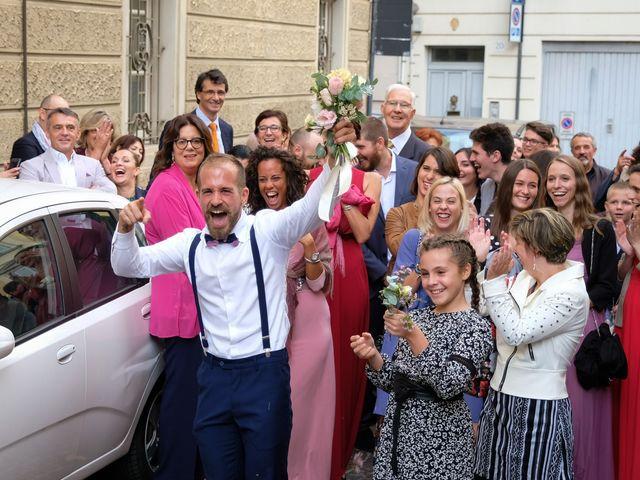 Il matrimonio di Paolo e Marija a Parma, Parma 390