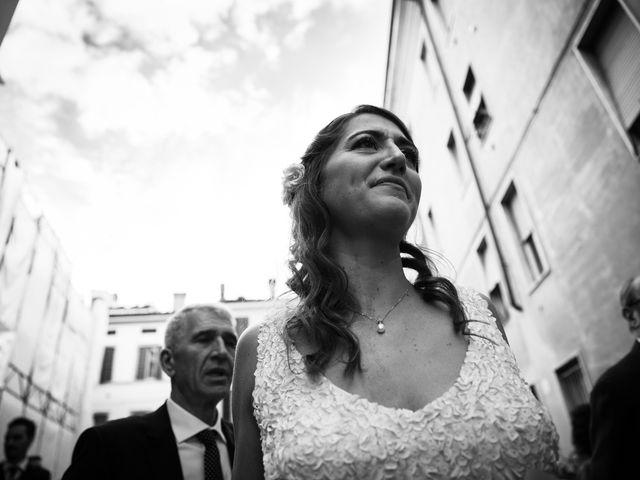 Il matrimonio di Paolo e Marija a Parma, Parma 392