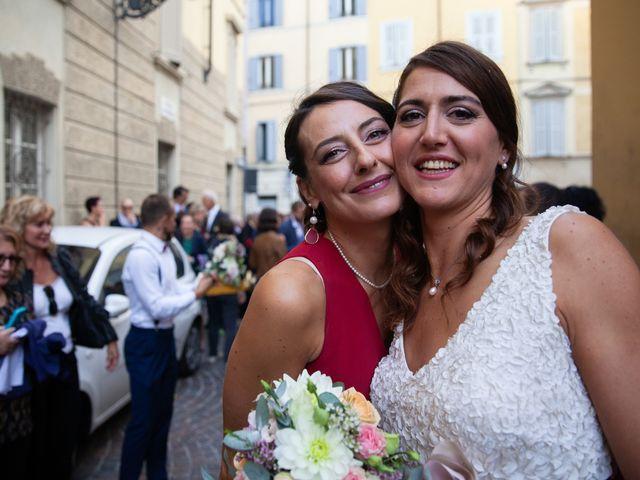 Il matrimonio di Paolo e Marija a Parma, Parma 394