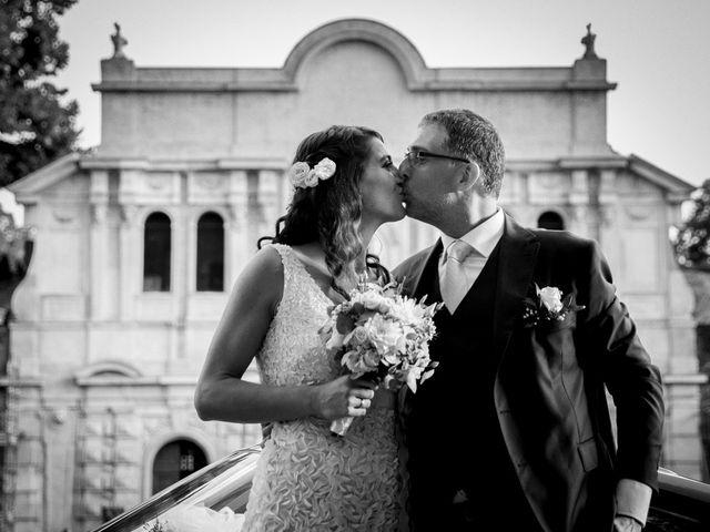 Il matrimonio di Paolo e Marija a Parma, Parma 396