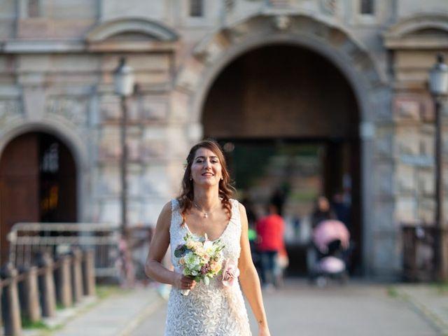 Il matrimonio di Paolo e Marija a Parma, Parma 397