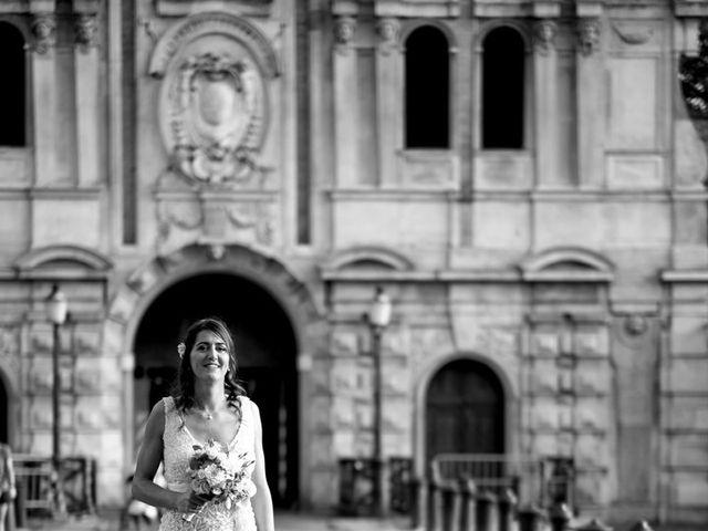Il matrimonio di Paolo e Marija a Parma, Parma 401